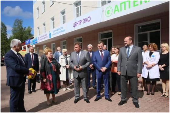 ЭКО в Архангельске