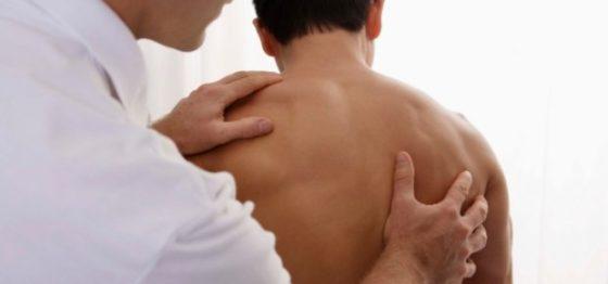 Остеопатия для мужчин