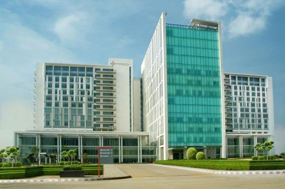 Институт медицины Меданта