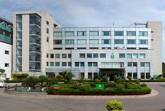Медицинский центр Фортис