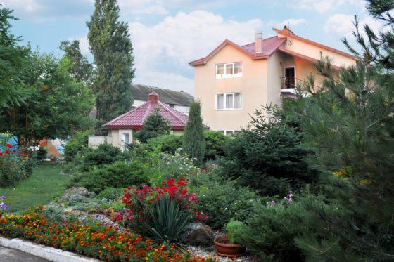 Санатории в Крыму